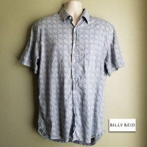 Billy Reid button shirt